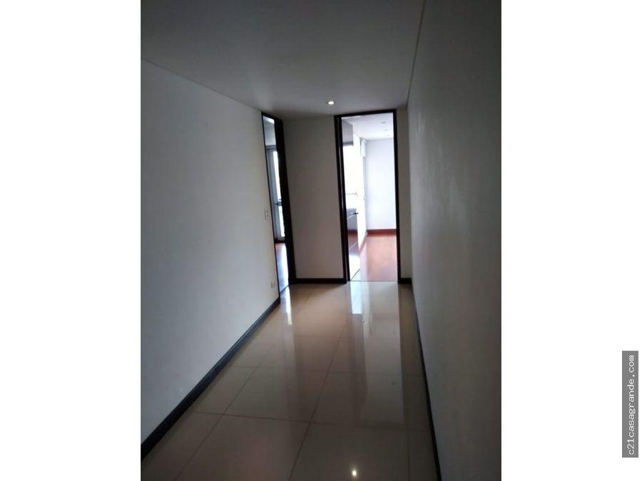espectacular apartamento duplex arriendo
