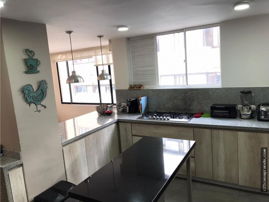 apartamento zona exclusiva