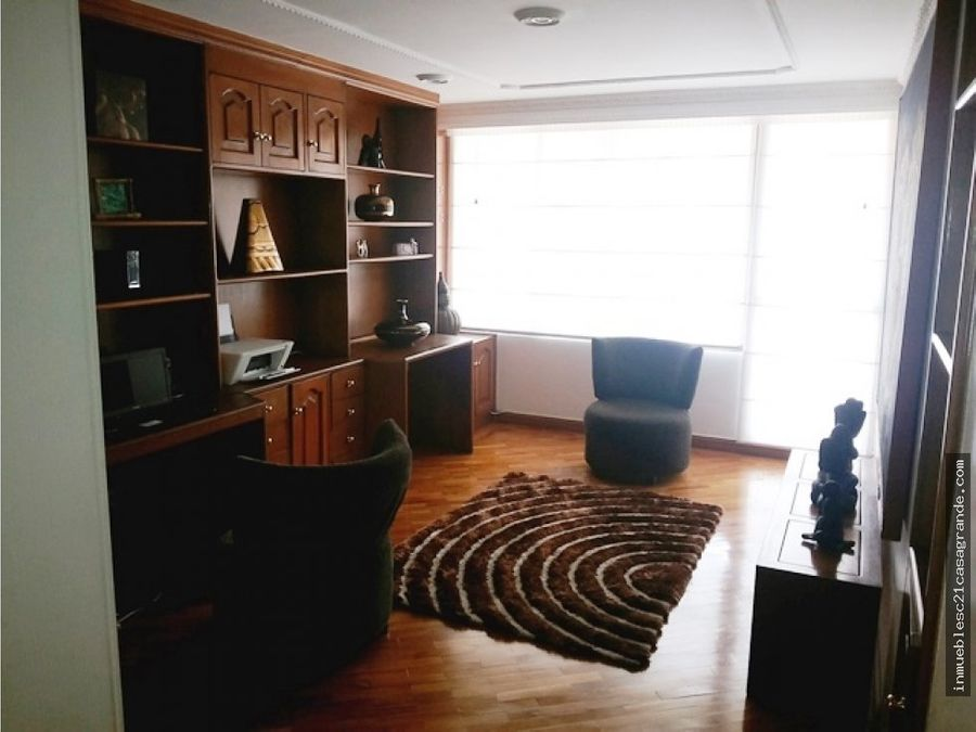 espectacular apartamento en arriendo
