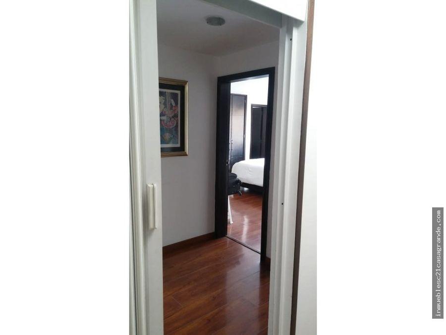 penthouse en chico navarra