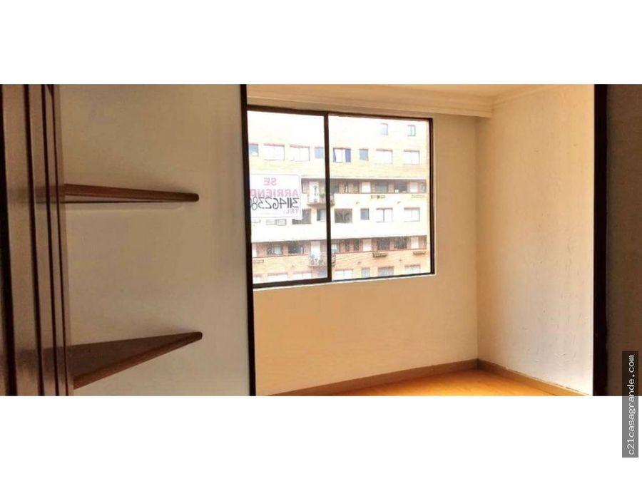 apartamento duplex ciudad salitre