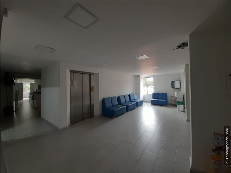 arriendo ideal edificio para sector salud