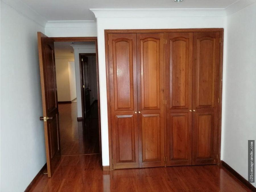 oportunidad amplio apartamento rosales