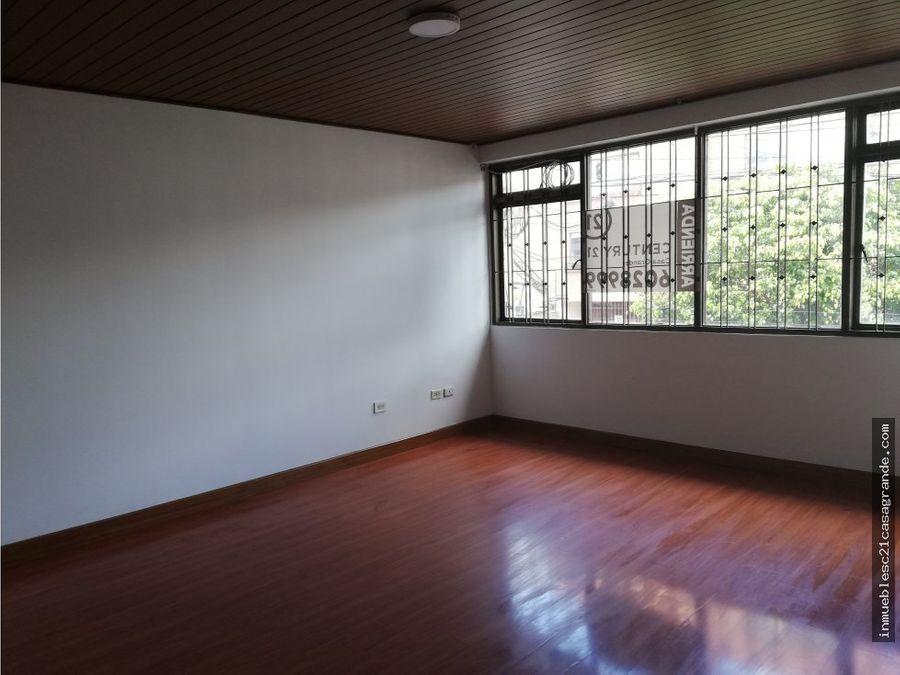 clase y espacios abiertos para su empresa