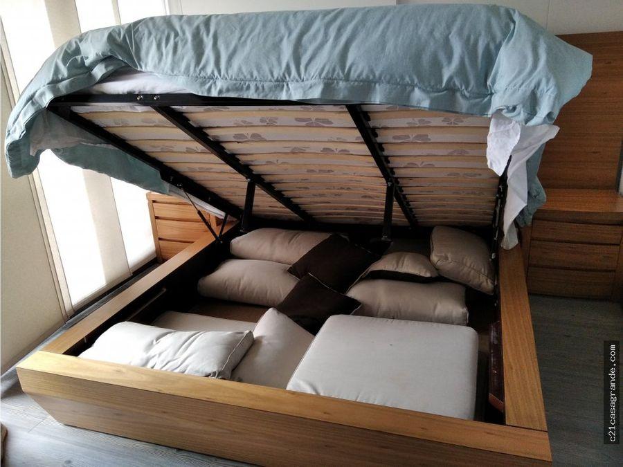 apartamento recien construido totalmente amoblado en cedritos