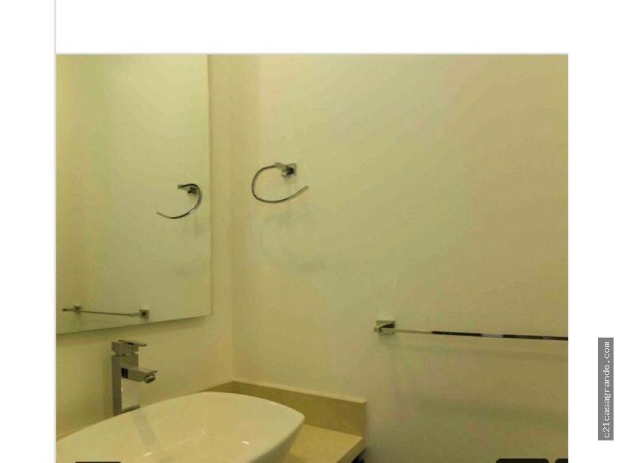 amplio apartamento altos de la cabrera bano privado en cada habitacion