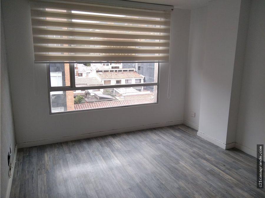 apartamento recien remodelado santa barbara