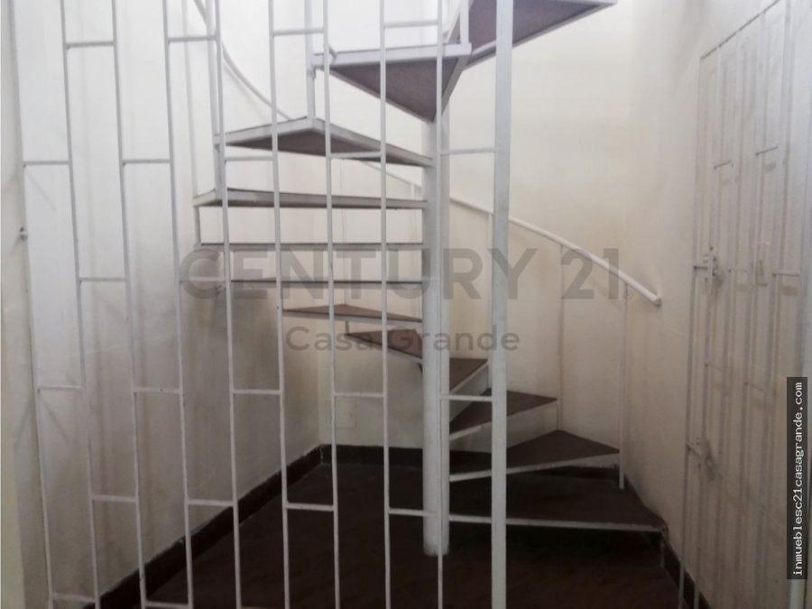 amplia casa para la venta