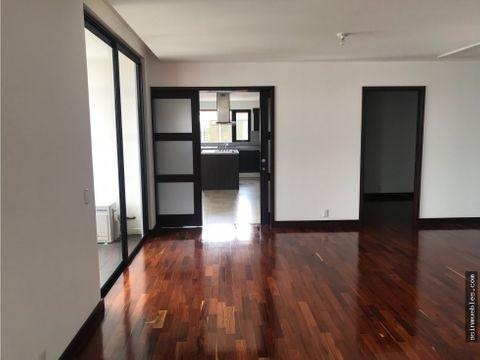 apartamento en lantana 3 habitaciones
