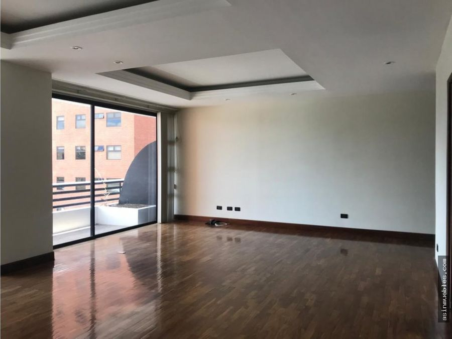 apartamento 3 habitaciones servicio