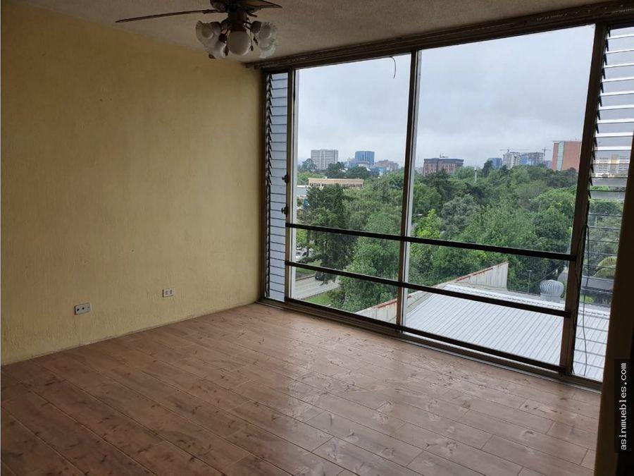 apartamento en venta 1 habitacion