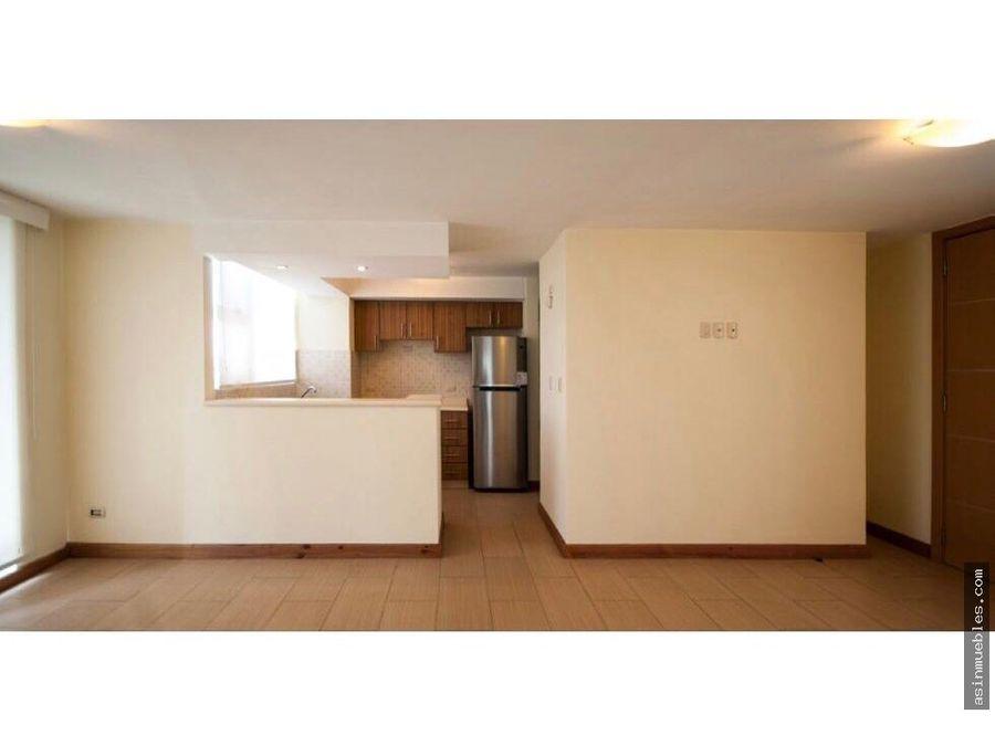 venta apartamento condado la villa