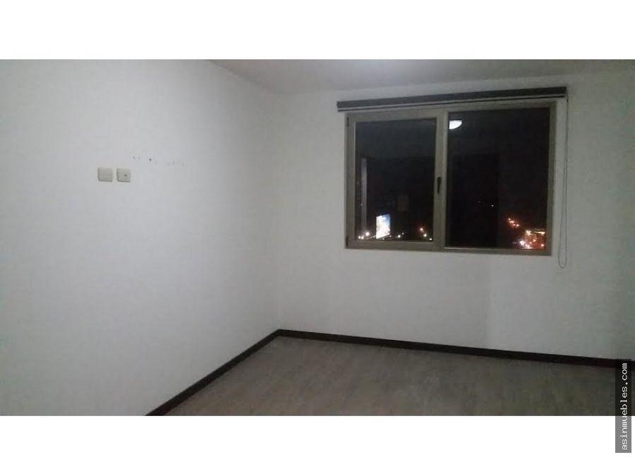 apartamento en neo amueblado 2 habitaciones