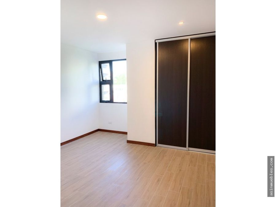 apartamento nivo 3 habitaciones