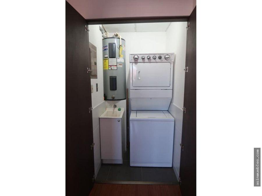 apartamento de 2 habitaciones zona 10