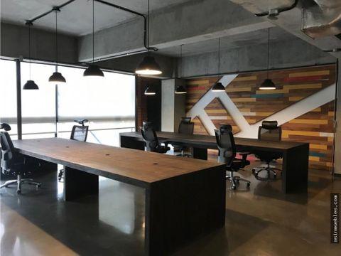 oficina 4 ambientes equipada