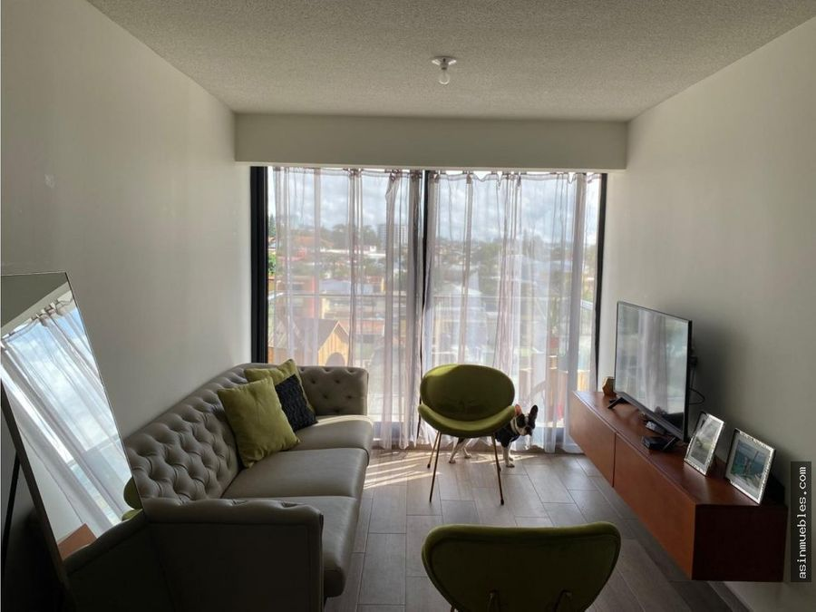 aralia mariscal apartamento 2 habitaciones