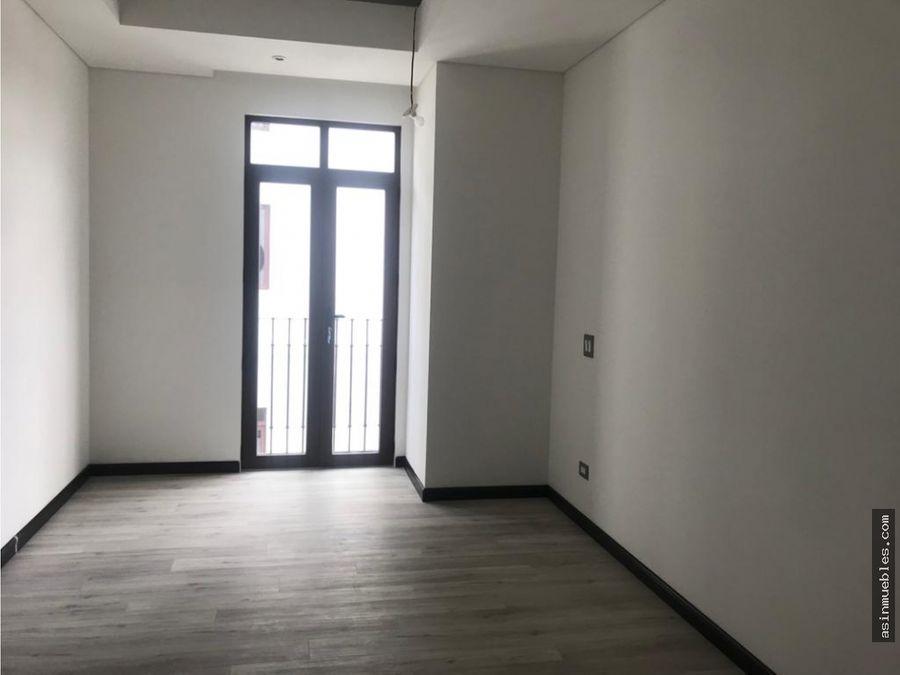 lirios de cayala apartamento 3 habitaciones