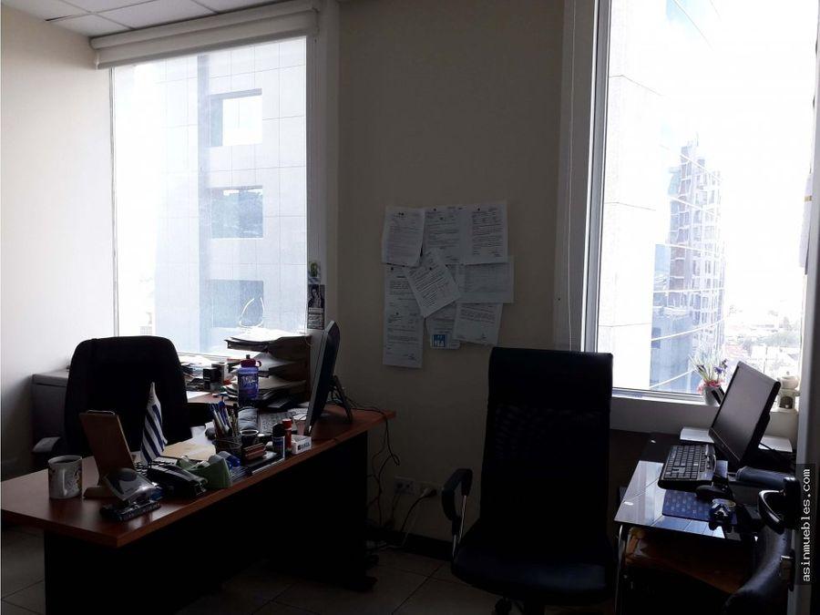 oficina zona pradera