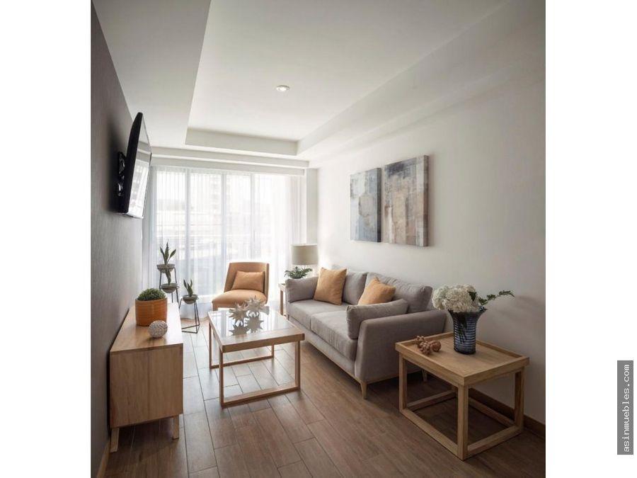 apartamento city haus 2 habitaciones