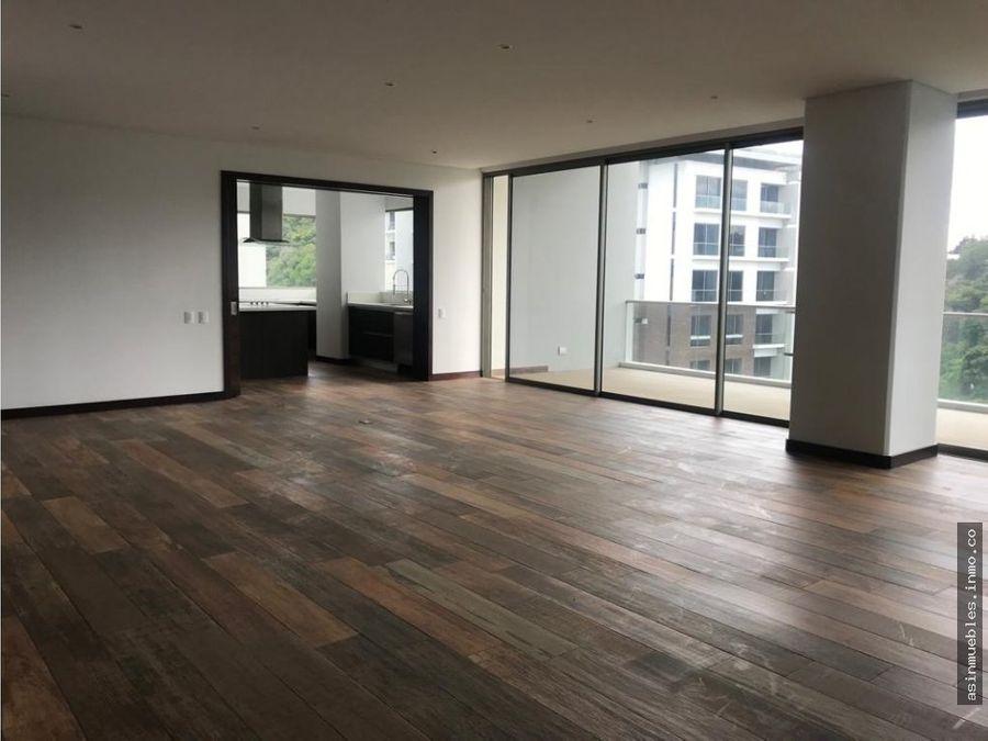 apartamento acantos de cayala 3 habitaciones