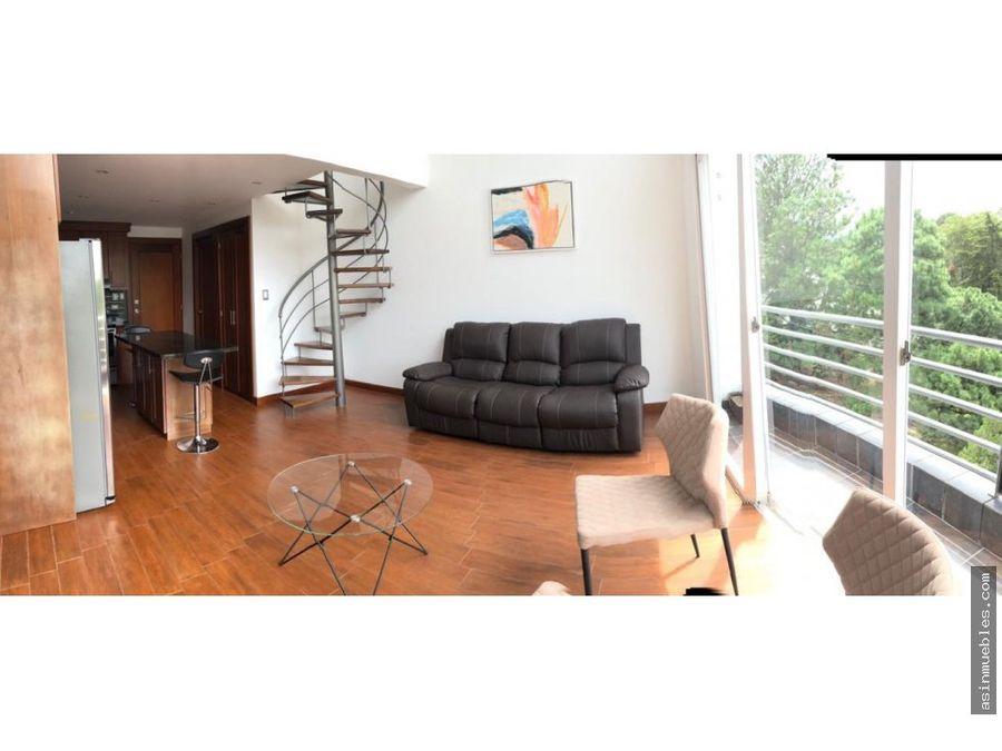 apartamento loft zona 16