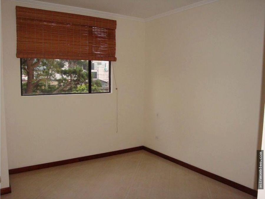 apartamento 1 habitacion mas estudio