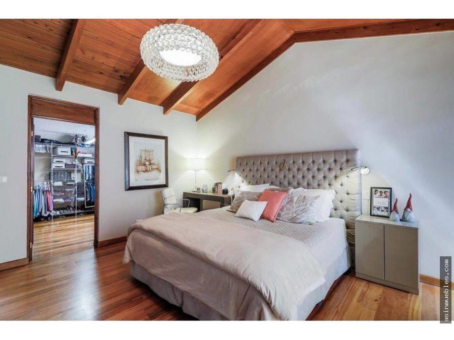 venta casa en condominio zona 10
