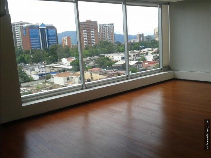 apartamento 1 habitacion zona 13