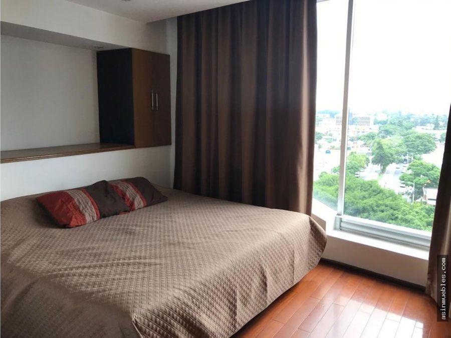apartamento amueblado 1 habitacion