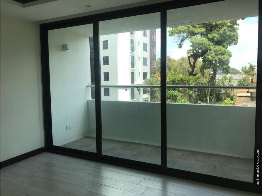 apartamento nuevo en liv de 2 habitaciones