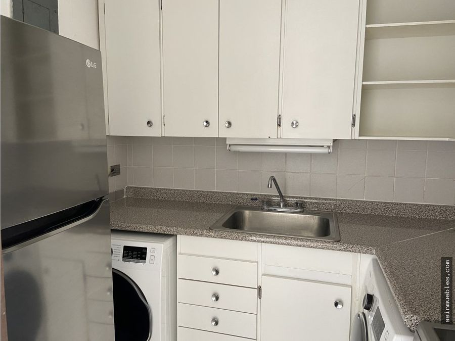 alquiler apartamento 1 habitacion zona15