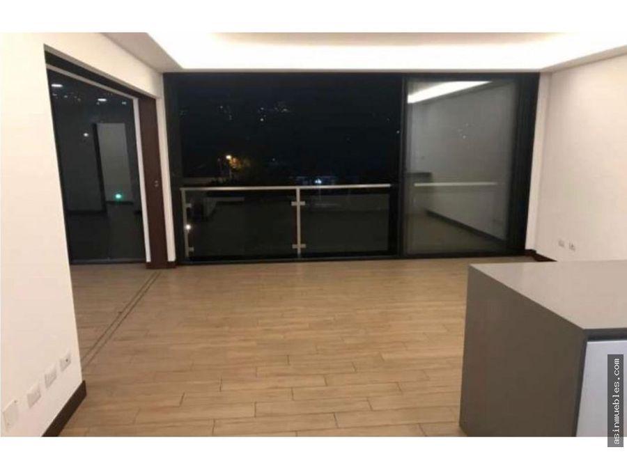 apartamento amueblado en avenik 1 habitacion