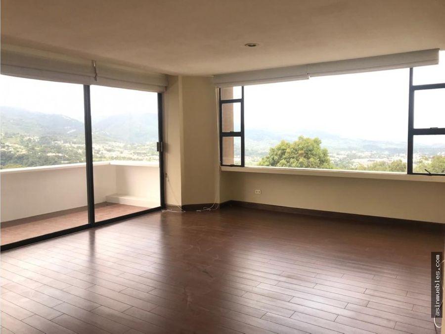 apartamento 2 habitaciones y balcon