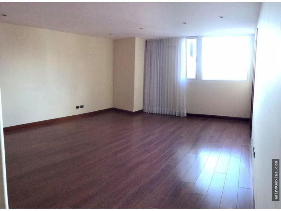 apartamento marques del valle 3 habitaciones