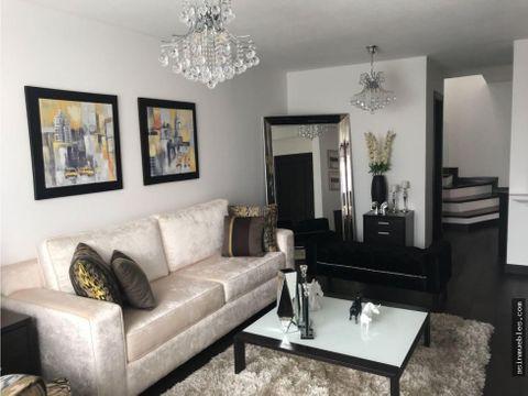 venta casa en condominio km 185 ces