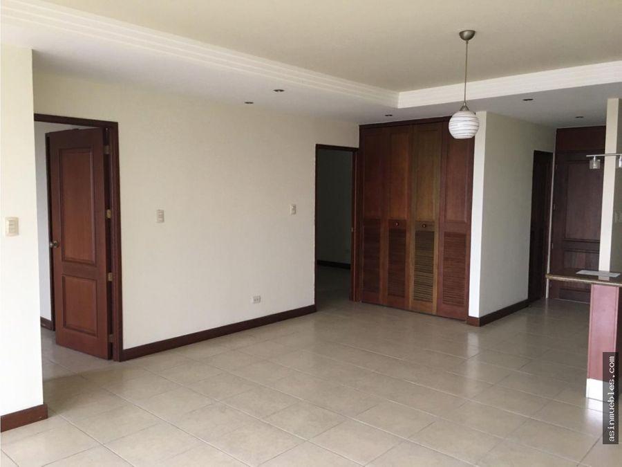 apartamento 1 habitacion jardines del acueducto