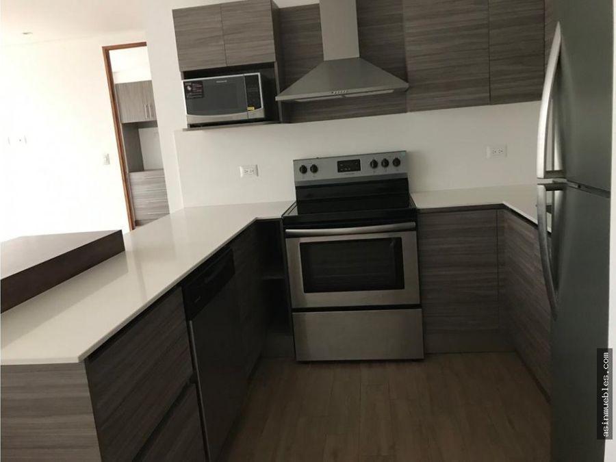 apartamento en leben zona 15