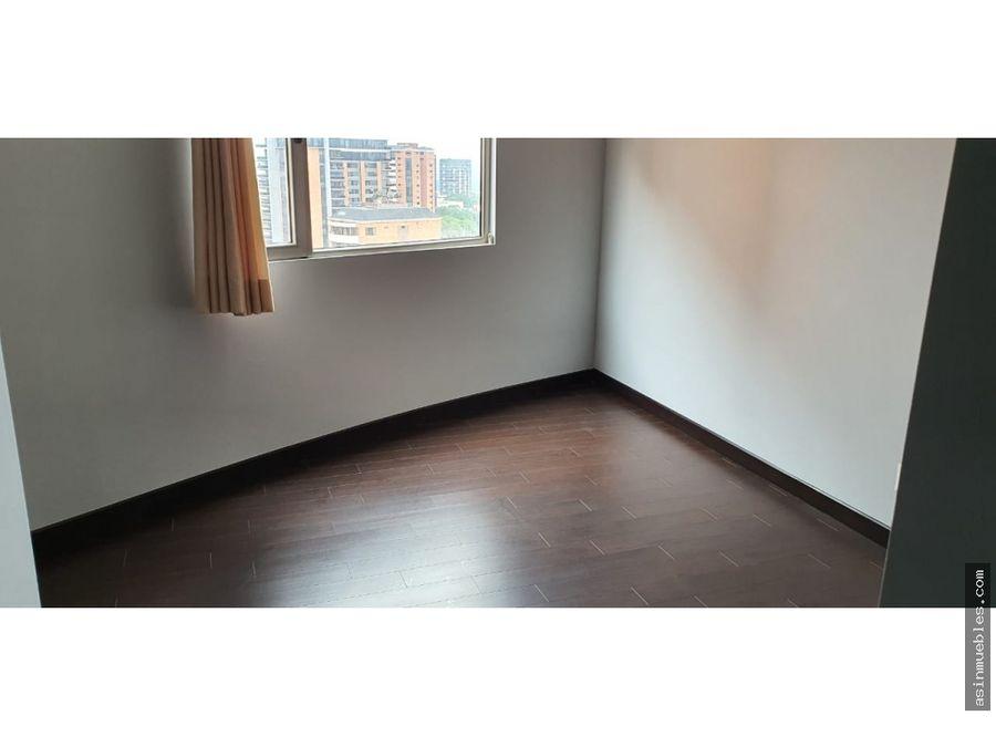apartamento attica 3 habitaciones