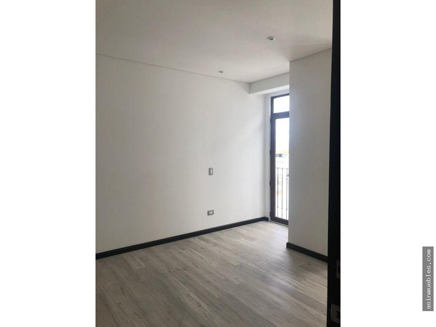 lirios de cayala apartamento 2 habitaciones