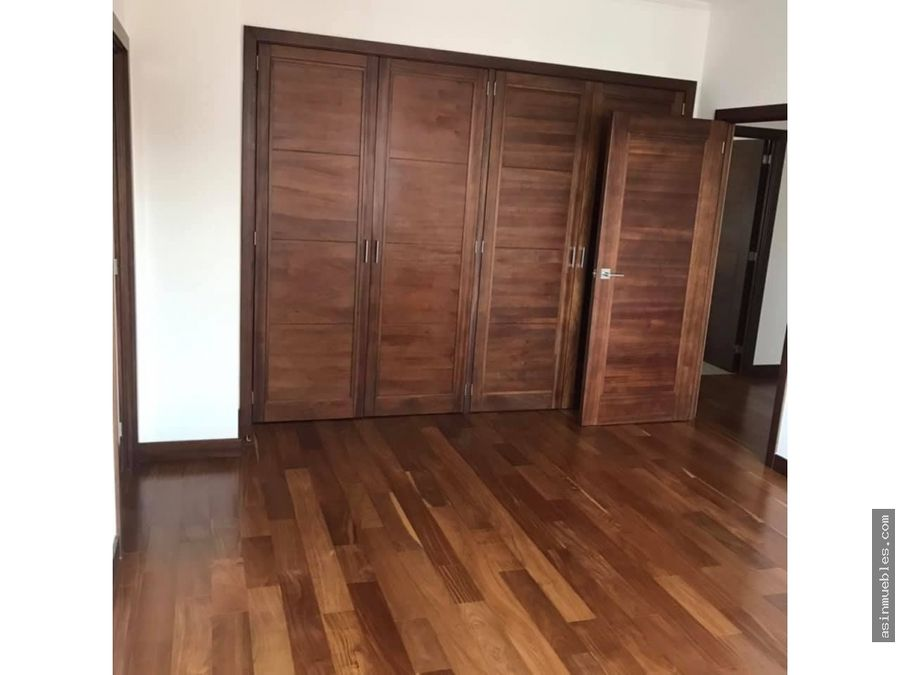 apartamento noguchi 3 habitaciones