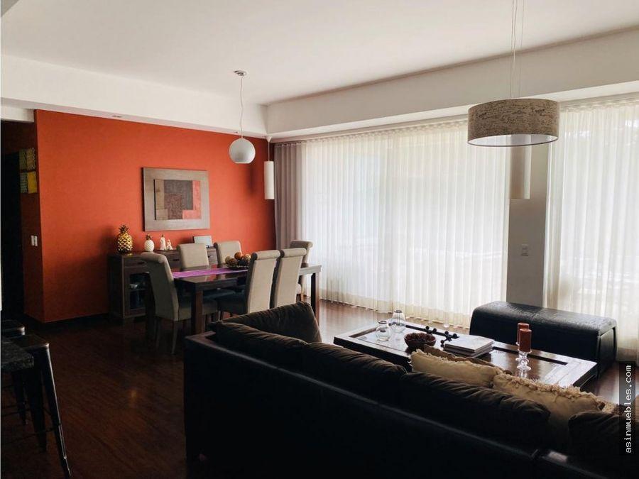 venta apartamento muxbalia 2 habitaciones