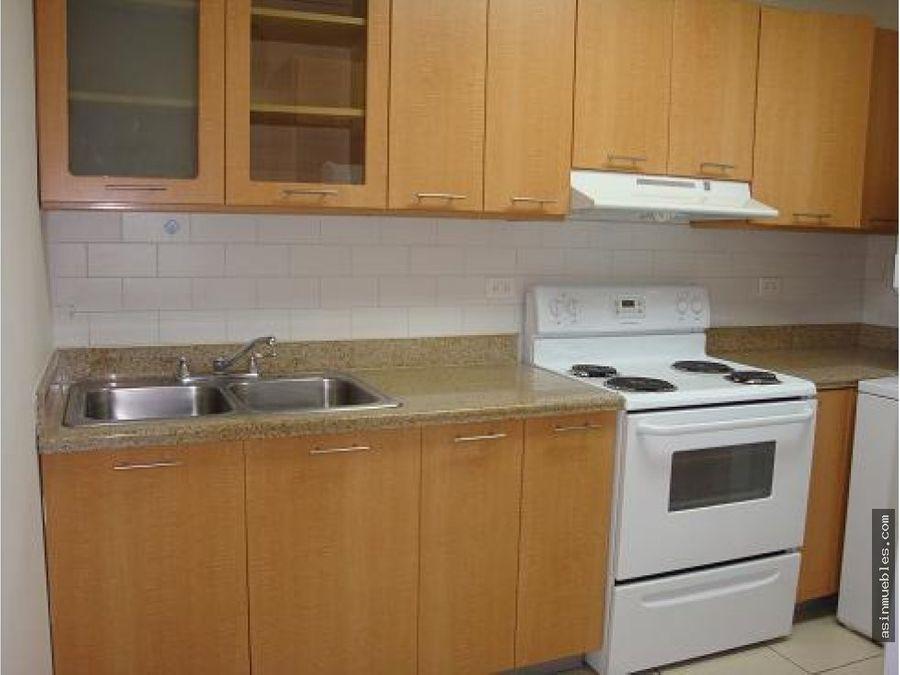 apartamento en alquiler 1 habitacion