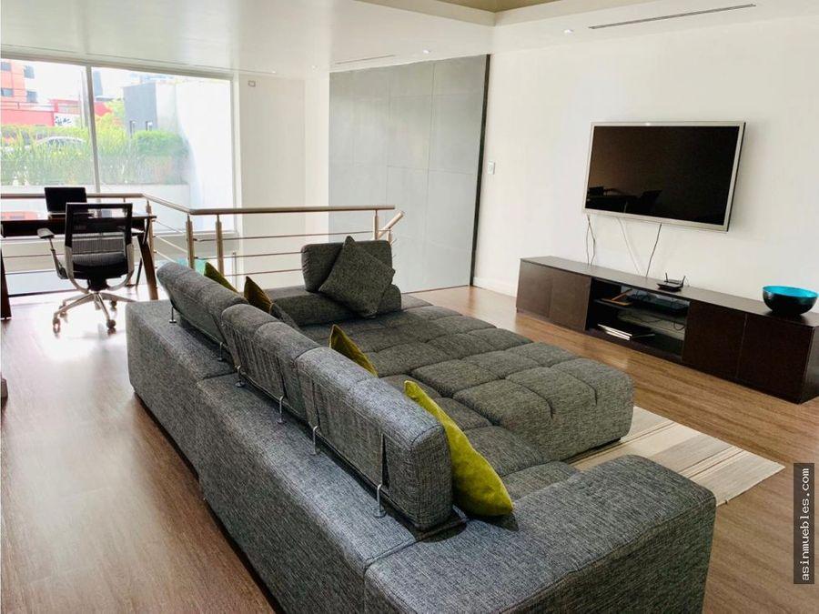 apartamento atrium 4 habitaciones