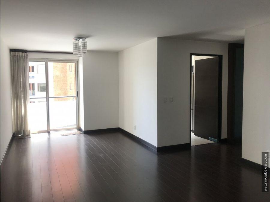 apartamento en attica 2 habitaciones