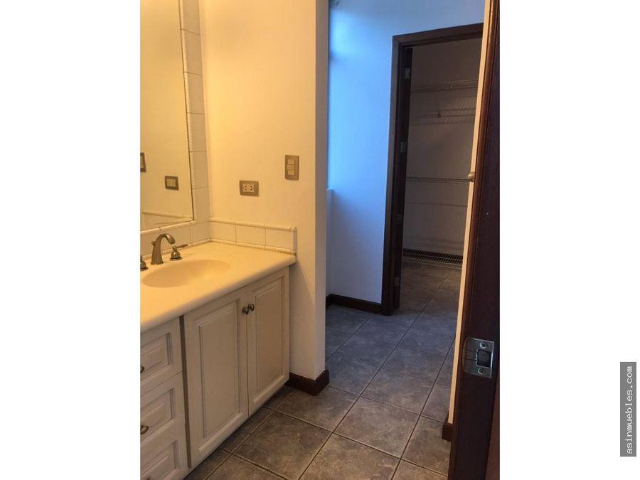 apartamento amplio 2 habitaciones