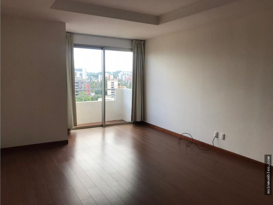 apartamento 3 habitaciones en botticelli zona 15