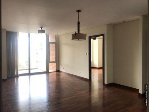 apartamento en avenida3 de 2 habitaciones