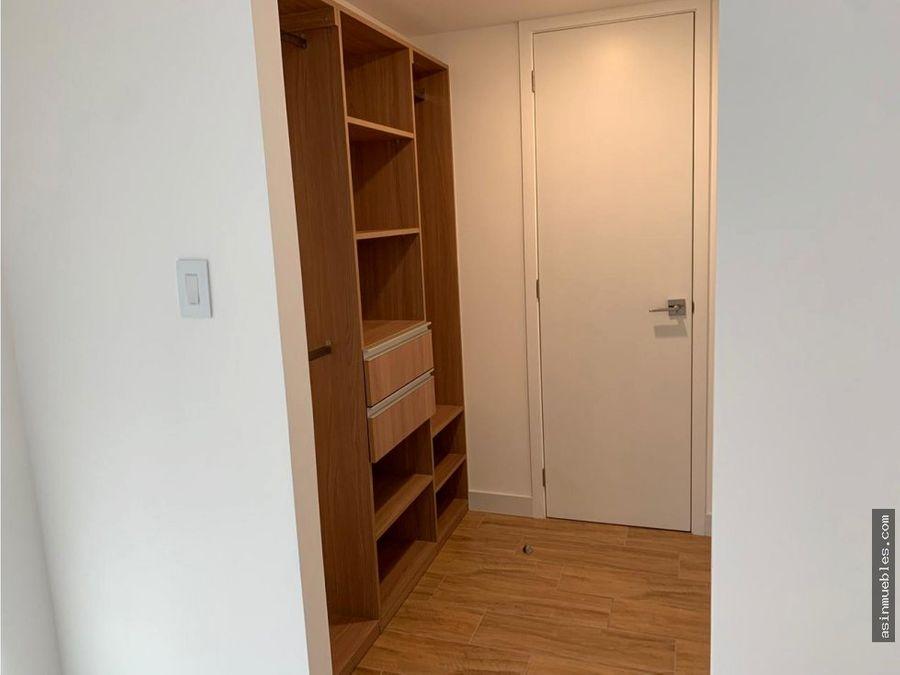 apartamento en quo zona 4