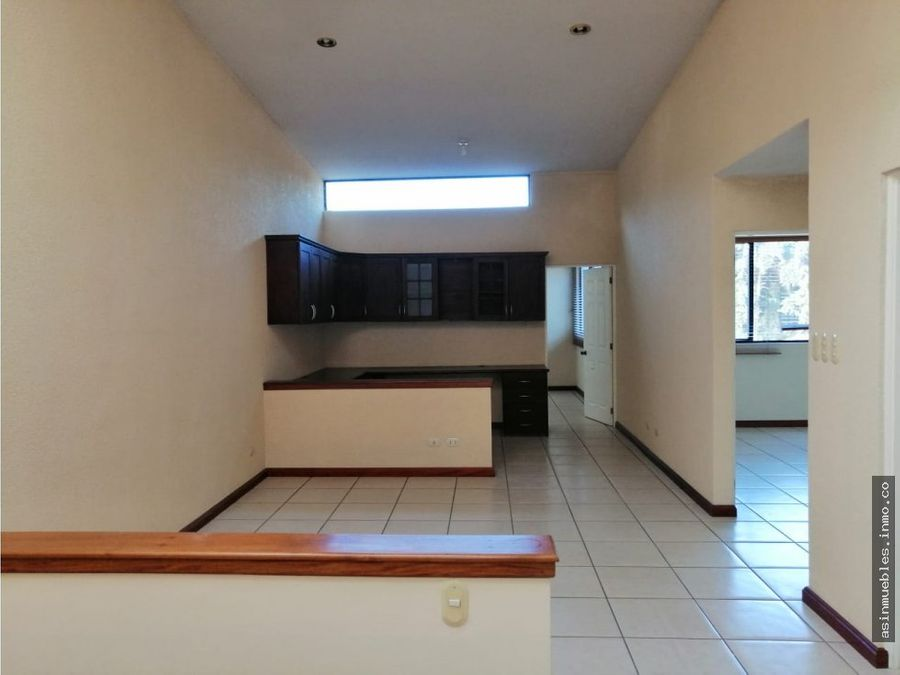 casa 4 habitaciones en la montana